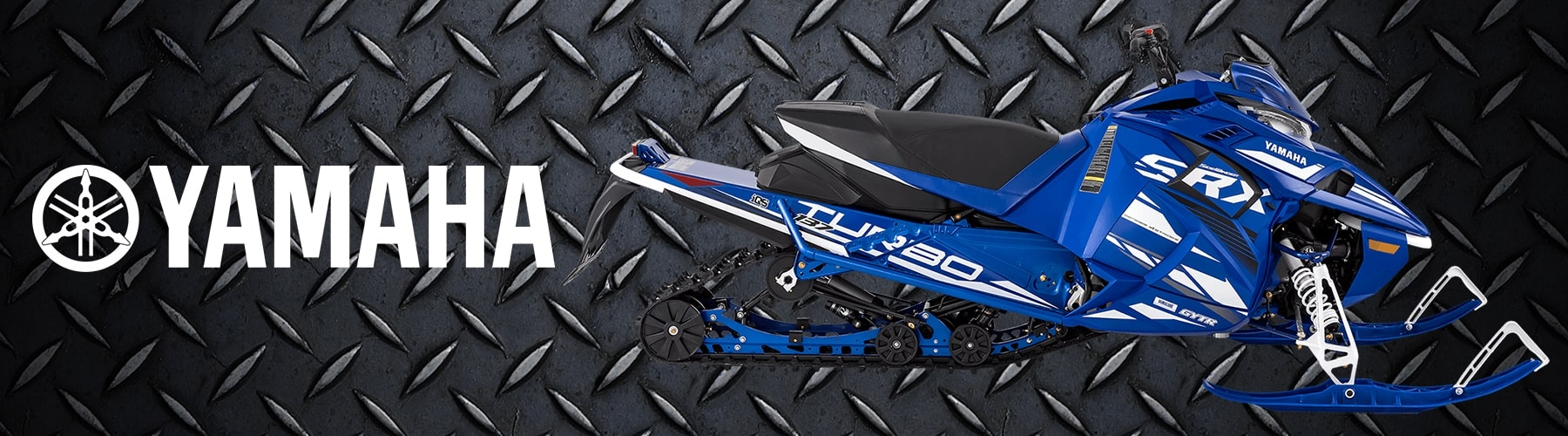 Yamaha Sidewinder & SRX