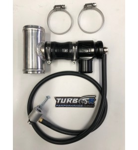 TURBOR 900 ACE TURBO BLOW OFF VALVE KIT