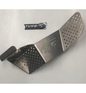 Turbor foot guard