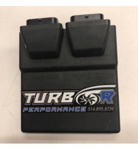 450HP Turbor Garrett Flash