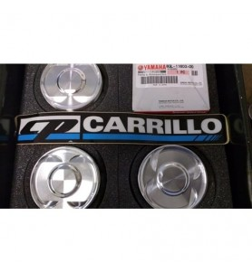 CP Carrilo Pistons