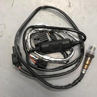 Air fuel input module