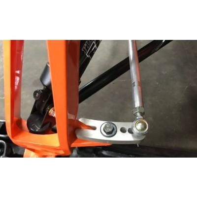 BOP Mechanical Power Steering kit